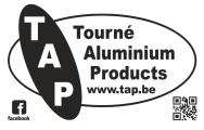 Tourné Aluminium Products